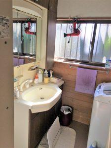 イデキョウホーム リフォーム 洗面化粧台