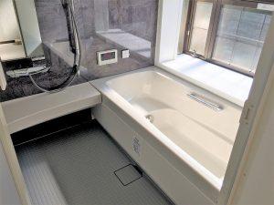 イデキョウホーム リフォーム アクアフィール 浴室