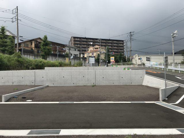 富士市広見-広見小西分譲地-