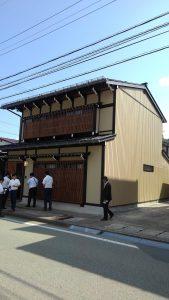 岐阜県高山市に行ってきました