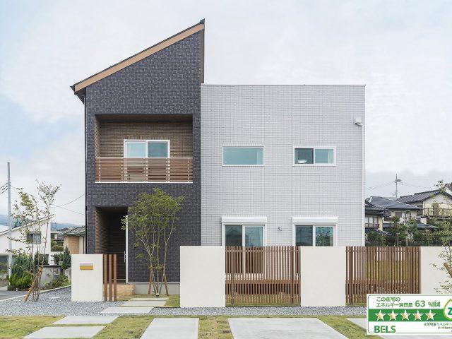 PZEH岡宮モデルハウス販売(1棟)