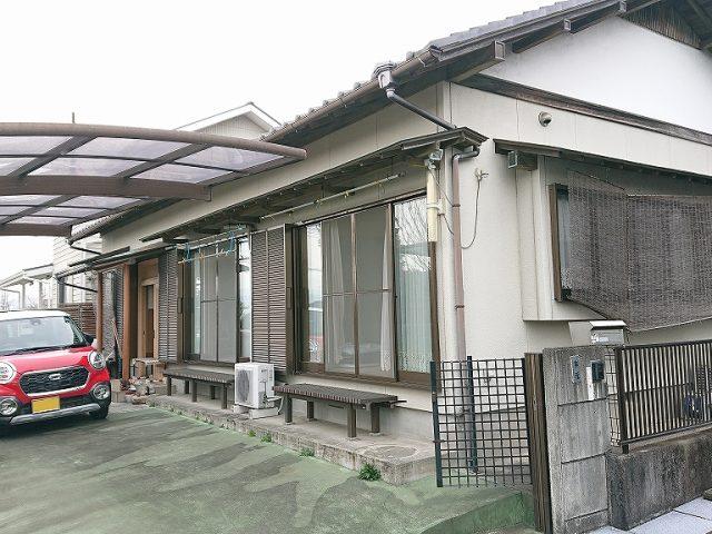 富士市大淵-中古住宅-