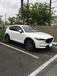 新車です。