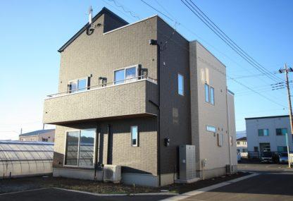 三島市S邸