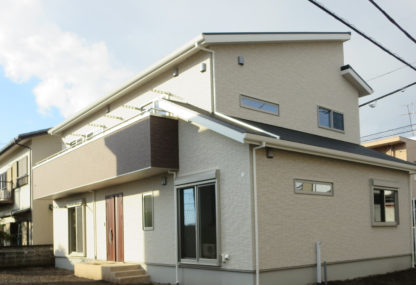 富士市S邸
