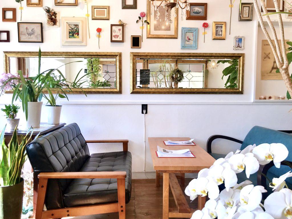 沼津のNEWカフェ