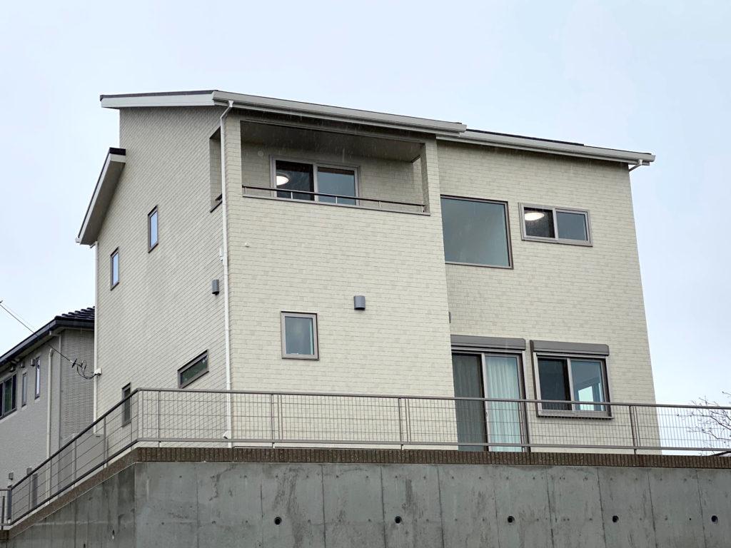 富士市K邸